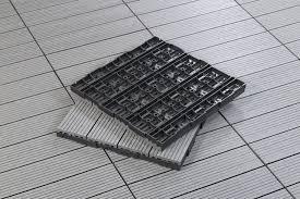 10 easy pieces non slip floor tiles gardenista