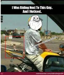 No Valentine Meme - lone rider no valentine by sidmahajan04 meme center