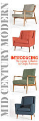 Armen Living 844 Barrister Sofa by 84 Best Chairs For Healing Spaces Images On Pinterest Couch