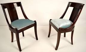 Regency Dining Chairs Mahogany Dining Rooms Amazing Mahogany Dining Room Chairs For Sale E