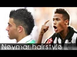 somali haircuts neymar inspired hair style from cristiano ronaldo haircut men s