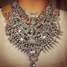 big statement necklace images Jewels diamond necklace statement necklace big necklace jpg