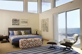 Bedroom Contemporary Design - truro residence a green modern beach house u2014 zeroenergy design