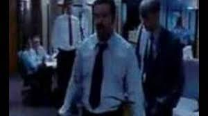 the office david brent finds out about his nicknames youtube