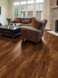 is laminate flooring for kitchens and bathrooms