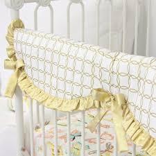 nursery beddings purple and aqua crib bedding sets as well as