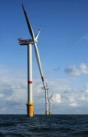 wind turbine wikipedia
