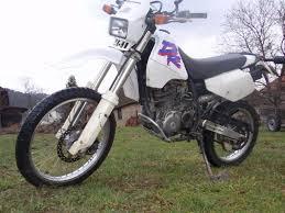 1992 suzuki dr 350 shc moto zombdrive com