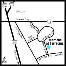 Old Lennar Floor Plans Marbella At Terracina New Home Community Temecula Inland