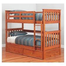 Timber Bunk Bed Fort King Single Timber Bunk Bed And Trundle Ab Fab Furniture