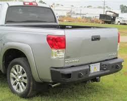 2006 toyota tundra rear bumper hammerhead bumpers