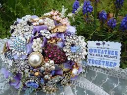 diy bridal bouquet how to make a brooch bridal bouquet how tos diy