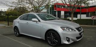 2006 lexus is350 review visual differences fsport v non fsport 2011 2013 clublexus