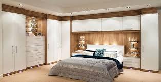 Design For Wardrobe In Bedroom Bedroom Astonishing Wardrobe Bedroom Design With Fixed Ideas