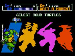 teenage mutant ninja turtles hyperstone heist usa rom