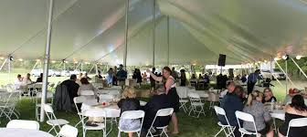 tent table and chair rentals tent table and chair event rentals spencer agency