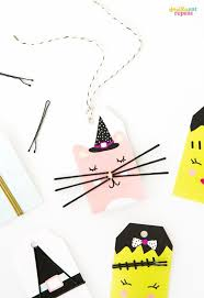 free halloween gift tags 149 best halloween craft ideas images on pinterest halloween
