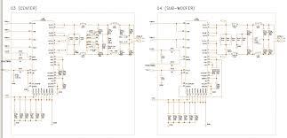 circuit diagram of home theater akira hts 38dvd hts u2013 circuit diagram home theater system