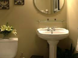 bathroom 9 comfortable small bathroom ideas small modern