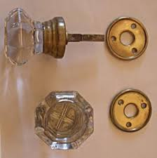 Glass Door Knobs And Hardware by How Old Is Your Glass Doorknob Read On My Friends Hippo
