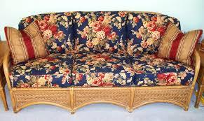 Wicker Sofa Cushions Home Marge U0027s Custom Slipcovers