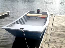 Free Wooden Jon Boat Building Plans by Free Boat Plans Wooden Boat Plans Boats And Recreation