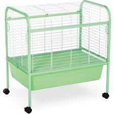 indoor rabbit cage ebay