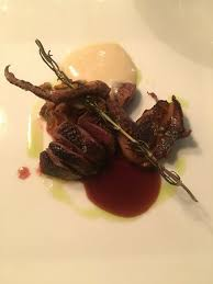 restaurant la cuisine lyon rôti de pigeon de bress picture of restaurant la sommeliere lyon