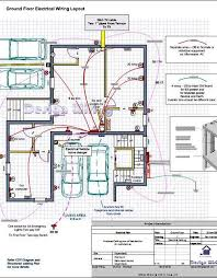 wiring diagram planning electrical wiring of house diagram