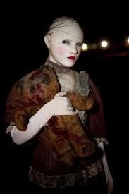 halloween haunts are the framework for new horror film the houses