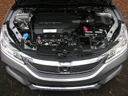 honda accord supercharger 2016 honda accord v6 review a great car gets even better page 3