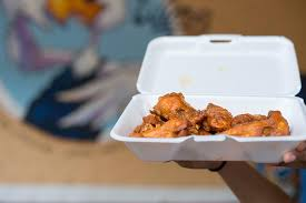 celebrating national chicken wing day bu today boston
