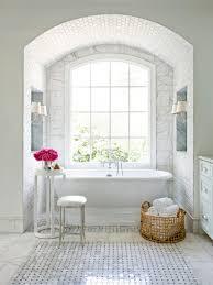 bathroom tile tile in bathroom white ceramic tile mosaic