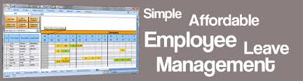employee vacation calendar manage employee vacation with this