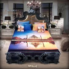 home decor bed sheets devarshy modern design digital print kingsize bed sheet set u2013 devarshy