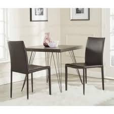 leather dining room u0026 kitchen chairs shop the best deals for dec