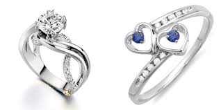 diamond rock rings images Unique diamond rings that will make her fall in love again jpg
