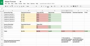 Excel Spreadsheet Expenses Tax Spreadsheet Excel Spreadsheet Business Master Financial
