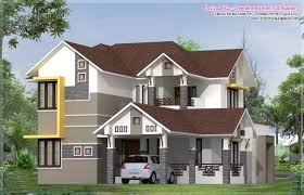 Modern Home Design In Kerala Modern Kerala Home Design At 2400 Sq Ft