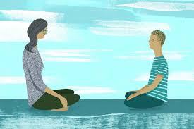 how to meditate well guides the new york times
