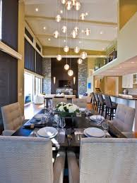 dining room and kitchen ideas kitchen living and dining room design of other open plan
