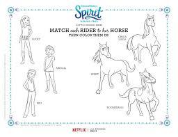 57 best spirit riding free images on pinterest activities