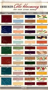 98 best vintage color palettes images on pinterest colors retro