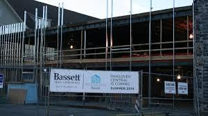 bassett furniture to replace shuttered barnes u0026 noble in chestnut