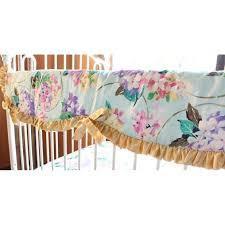 Baby Bedding Cordelia U0027s Baby Bedding Floral Pastel Pink Blue Lavender