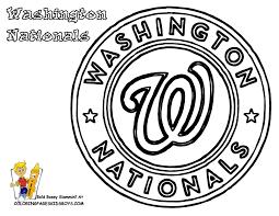 washington nationals clipart 34