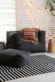 Bean Bag Chair With Ottoman 67 Best Bean Bag Images On Pinterest Cushions Home And Bean Bag