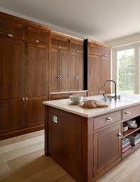 walnut kitchen ideas fancy walnut kitchen cabinets 29 home decor ideas with walnut