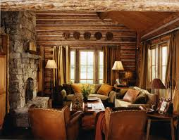 rustic livingroom furniture western living room decor home design ideas