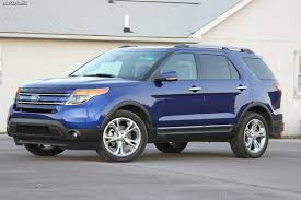 ford 2013 explorer 2013 ford explorer limited review autotalk